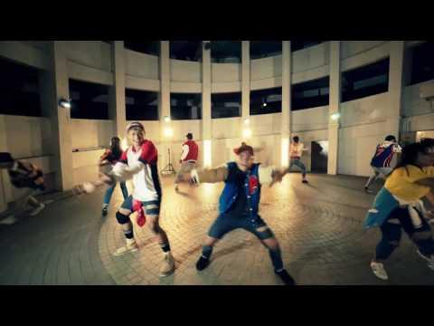 Haqim Mokhtar X West Styles District - Tak Sama Lagi [Choreography Version]