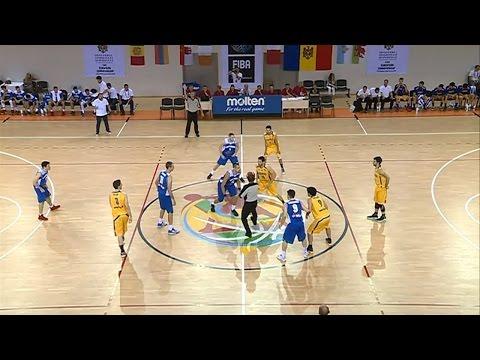 Andorra vs San Marino (02/07/2016) [HD]