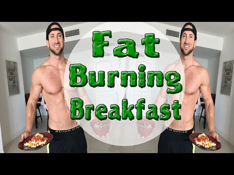 Best Fat Burning Breakfast! | Delicious Weight Loss Breakfast Recipe