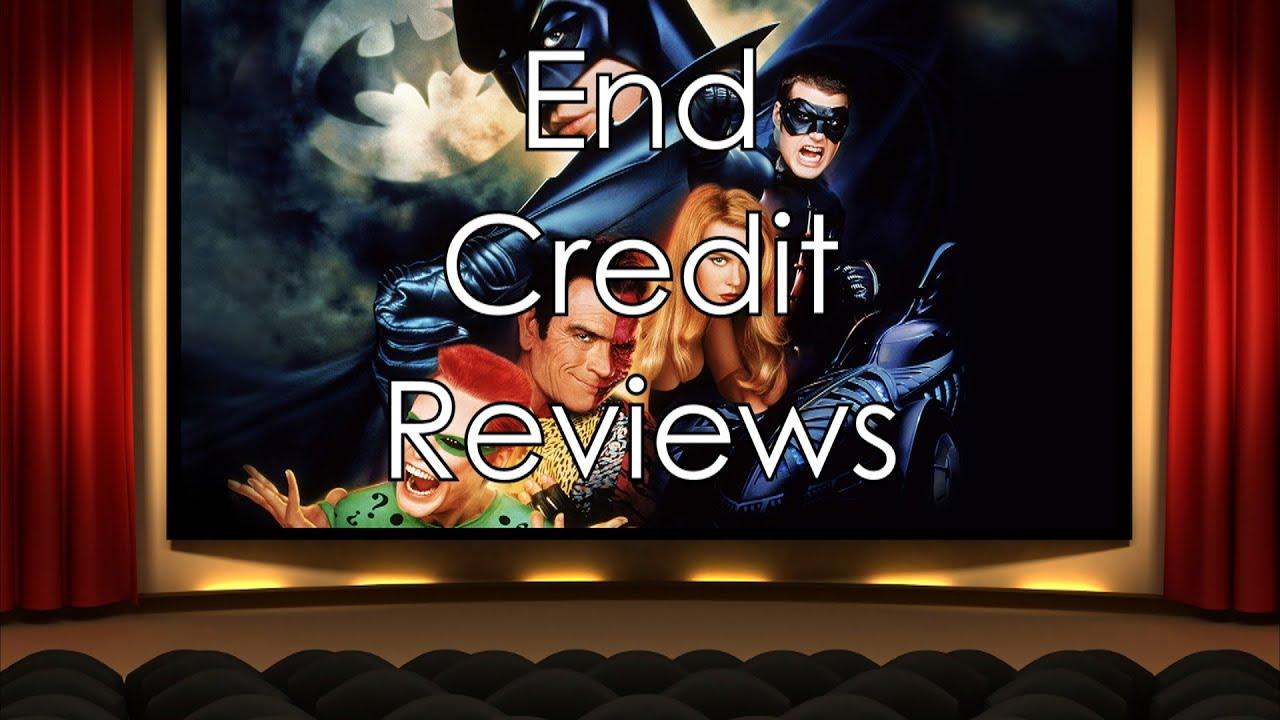 Download ECR Batman Month: Batman Forever (1995)