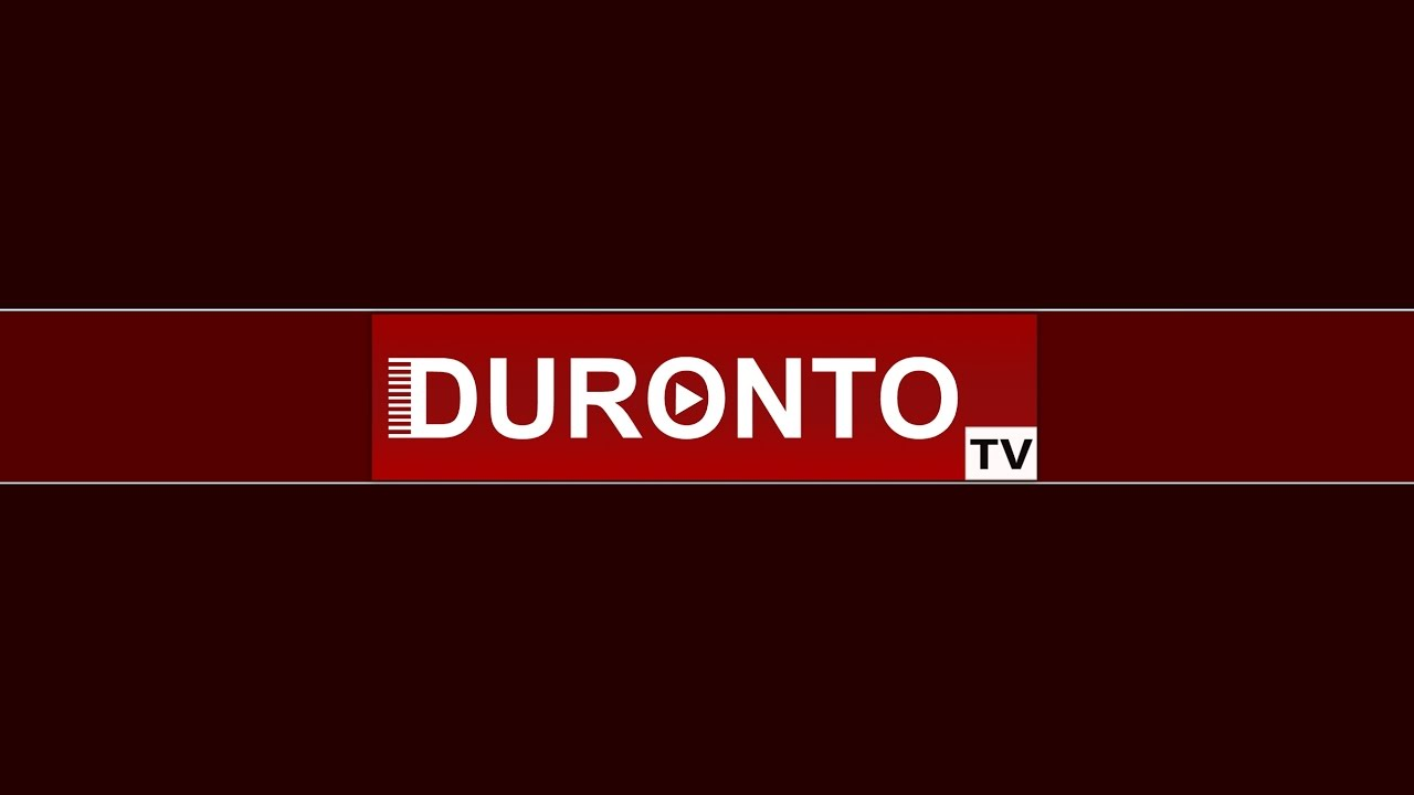 Duronto TV Live Stream - YouTube