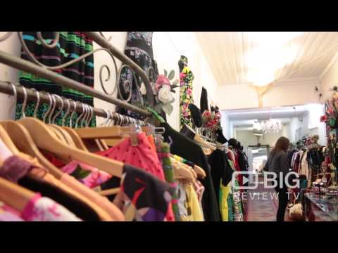 Eva's Vintage, a Vintage Clothing Store in Sydney for Fashion Clothes or for Vintage Fashion