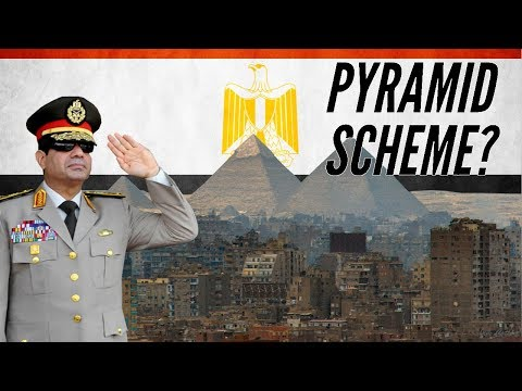 Egypt's Debt Crisis; The Costs Of Cairo's New Capital