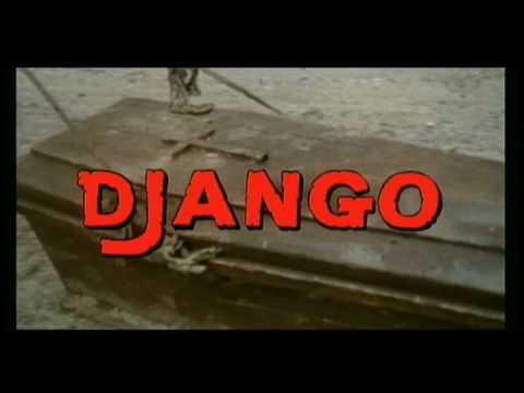 Django 1966 tribute