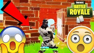 FUNNIEST WAY TO WIN IN FORTNITE! (Fortnite: Battle Royale *CLUTCH Victory)