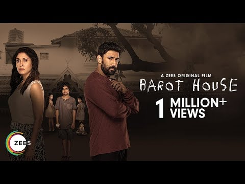Barot House review: An exhausting whodunnit