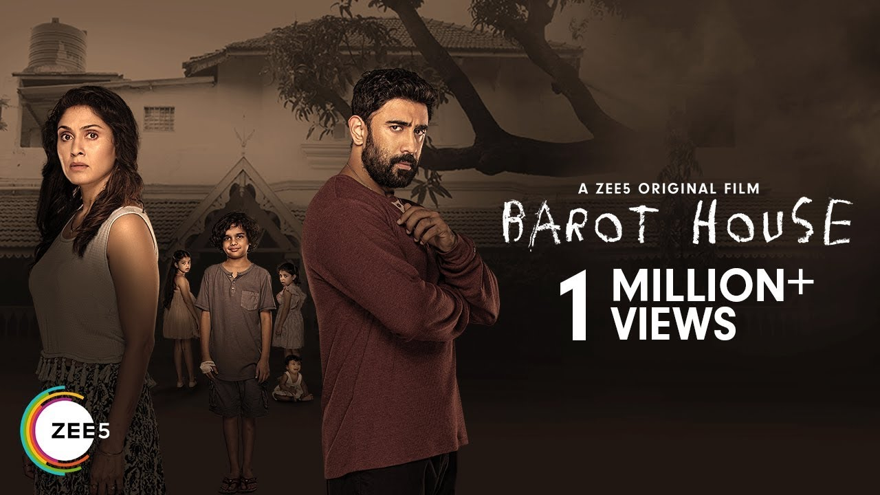 Barot House | Official Trailer | A ZEE5 Original | Streaming Now On ZEE5