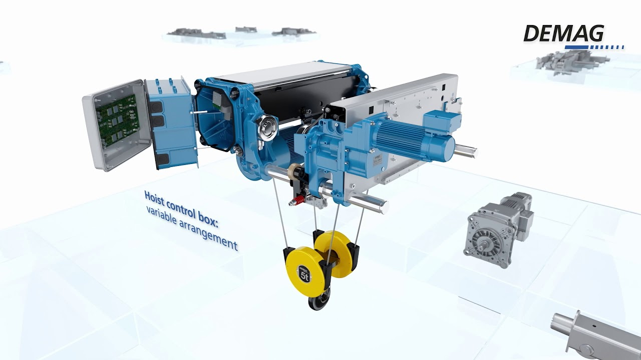 small resolution of demag dh hoist wiring diagram