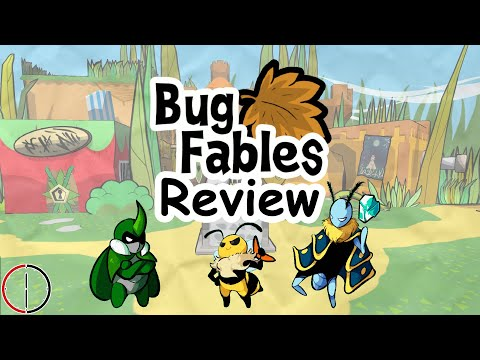 Letu0027s Review - Bug Fables: The Everlasting Sapling