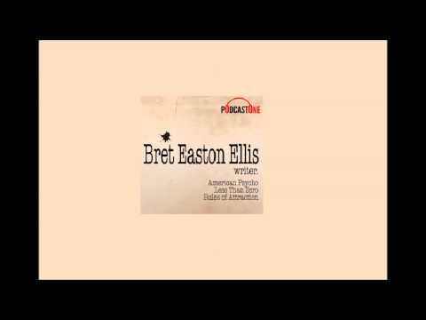 Bret Eastern Ellis Podcast - Andrew Haigh - 6/1/2015