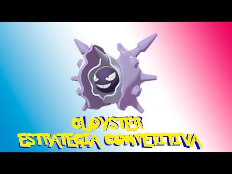 CLOYSTER ESTRATEGIA