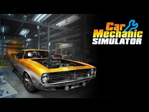 Car Mechanic Simulator 2020 Engine Swap List.Building A New Engine Car Mechanic Simulator Console Episode 8