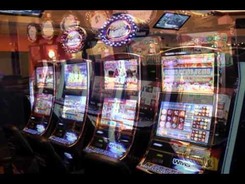 Johnny Z's Casino - Central City, Colorado
