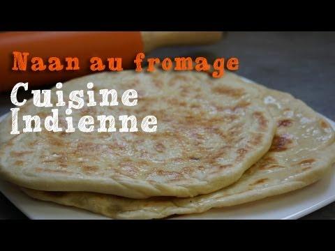 recette-des-naans-au-fromage,-cuisine-indienne