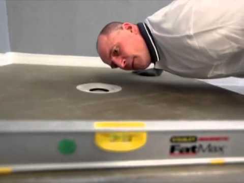 Nuovo sistema di drenaggio per docce a filo pavimento olifilo ...