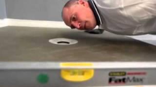 Nuovo sistema di drenaggio per docce a filo pavimento Olifilo centro [ITA]