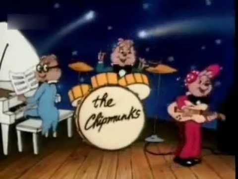 Alvin und die Chipmunks - Intro [HQ]