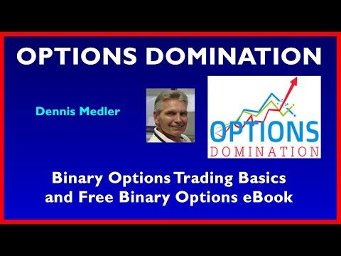 Free Binary Options Ebook: How to Trade Binary Options