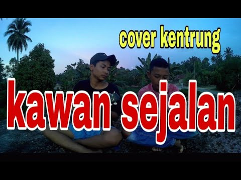 Kawan Sejalan,cover Kentrung Ukulele