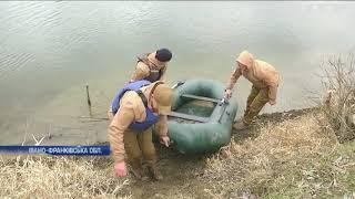 Браконьєри масово винищують рибу на Дністрі