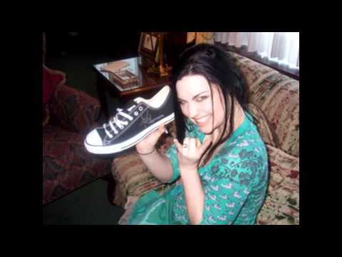 Rare Pictures of Amy Lee & Evanescence
