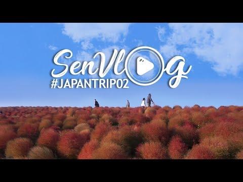 [SENVLOG] in Japan part 2!