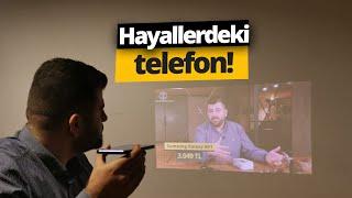 Evi Sinemaya Çeviren Telefon Projeksiyonlu Voga 55909 inceleme