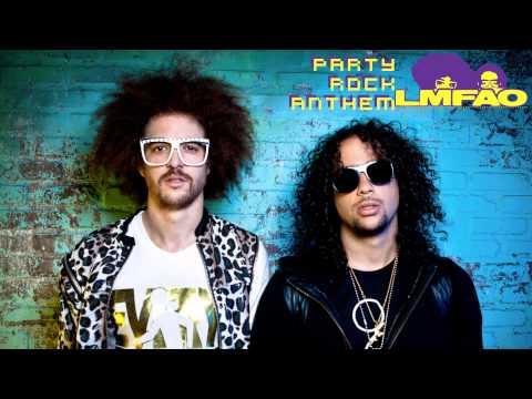 LMFAO  PARTY ROCK ANTHEM INSTRUMENTAL  FREE DOWNLOAD!!!