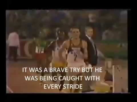 Steve Jones, Wales - Never Give Up, Never Surrender