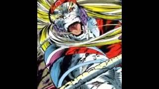 omega red quotes