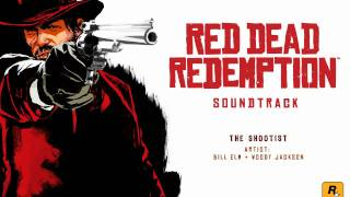 The Shootist - Red Dead Redemption Soundtrack