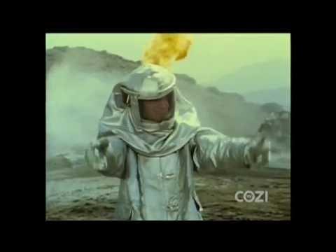 "Lassie - Episode #449 - ""Inferno""- Season 14, Ep. 2 - 09/17/67"