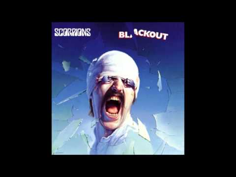 Scorpions - Dynamite