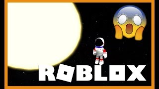 I KICKED THE SUN FLYING! - Roblox English Innovation Inc. SpaceShip