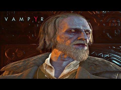 Vampyr Gameplay German