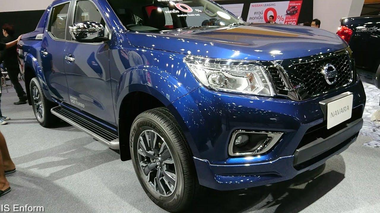 Nissan Navara 2.5L Double Cab 4WD