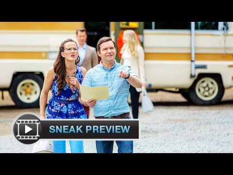 Signed, Sealed, Delivered: The Road Less Traveled Sneak Peek  Hallmark Movies & Mysteries