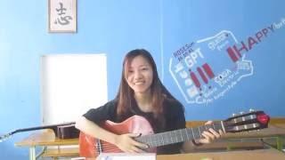 A little love - Fiona Fong (Học viên GPT school)