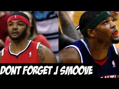Remember When Josh Smith Was Really Good?