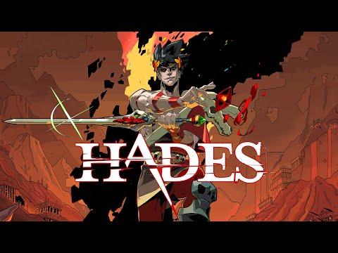 Hades - v1.0 Launch Trailer