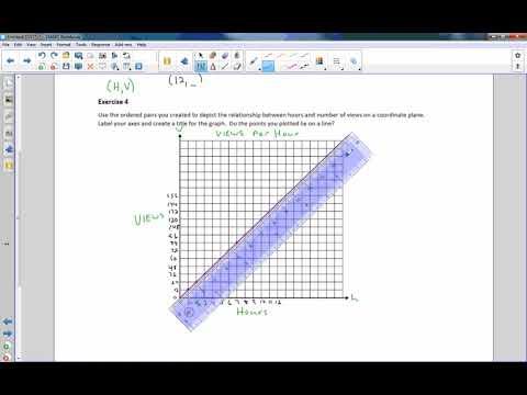 Math 6 Module 1 Lesson 15 Video