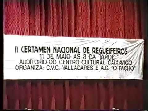 II Certame Nacional