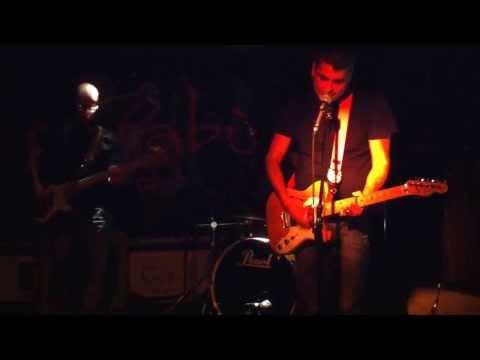 RED ROOM DREAMERS .. Honduras tour .. Live al Marabù club ( Vomero-Napoli ) 2013