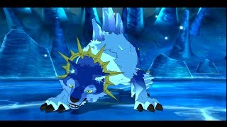 Ni No Kuni: Wrath Of The White Witch - Cerboreas [64]