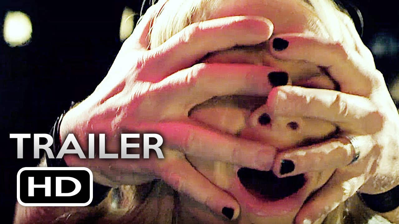 DOOM ROOM Official Trailer (2019) Horror Movie HD