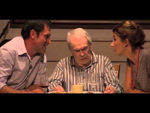Robert Hirsch joue Le Père