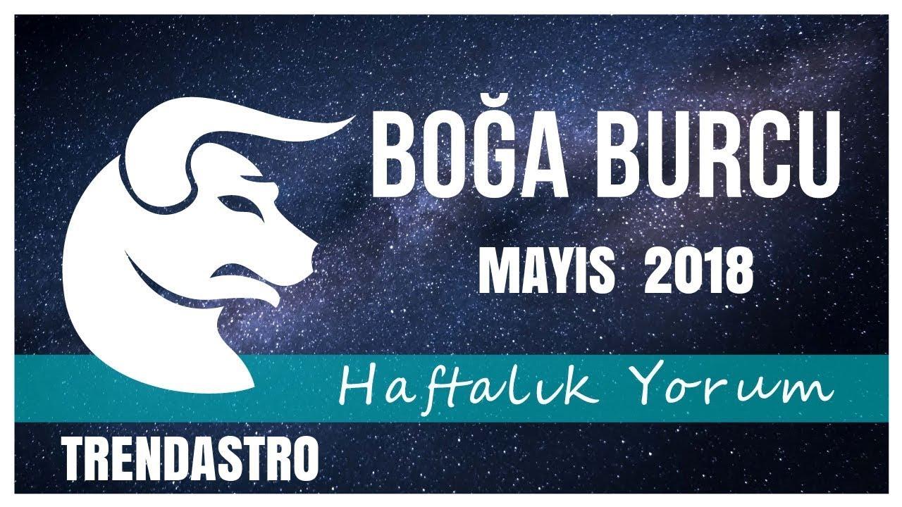 AKREP BURCU MAYIS 2019 YORUMU