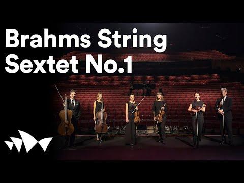 String Sextet No. 1 (Sydney Symphony Orchestra @ Digital Season)