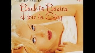 Christina Aguilera - Here To Stay