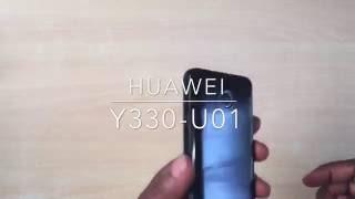 видео Huawei Ascend Y330 - Обновление И Прошивка